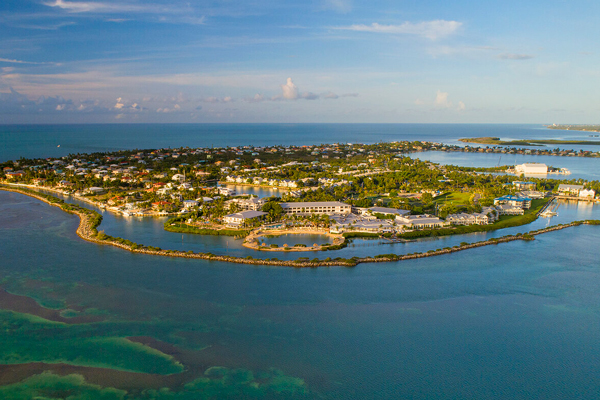 Monthly marina rates in the florida keys