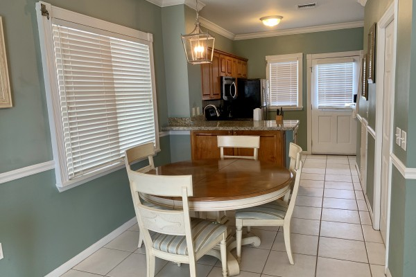Florida Keys Home for Rent with Kitchen at Hawks Cay Resort