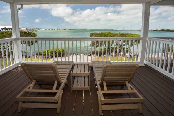 Waterfront Villa at Hawks Cay in Duck Key Florida