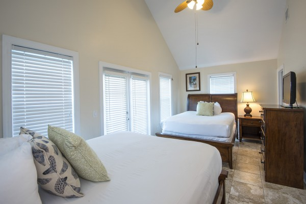 Secluded Hawks Cay Villa Rentals