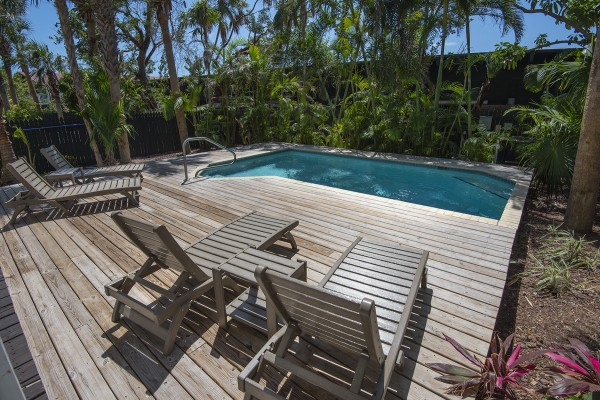 Florida Keys Private Vacation Rentals with Pool