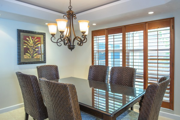 Waterfront Luxury Villa Rental in Duck Key, Florida