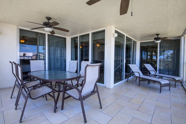 Marina Village Family Villa Rental Hawks Cay, Florida