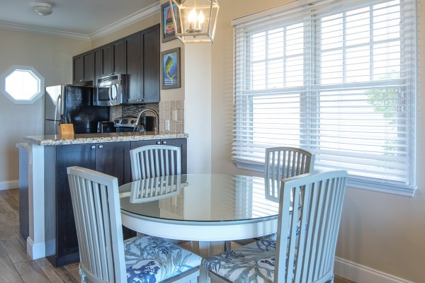 Villa Rental Kitchen in Duck Key, Florida