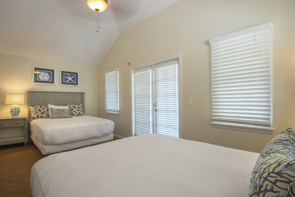 Hawks Cay Townhouse Villa Vacation Rentals in the Florida Keys