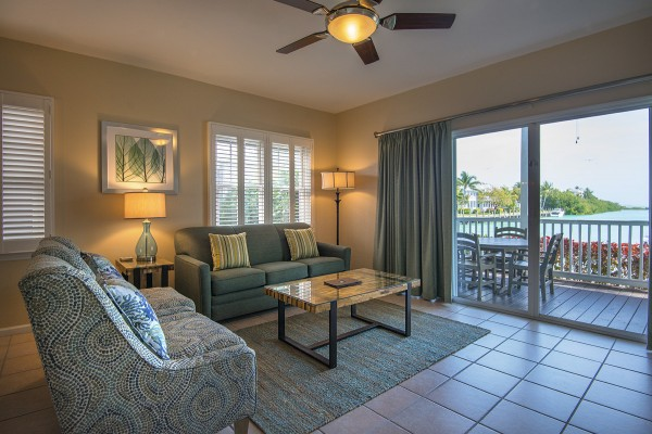 Harbor Village Townhouse Vacation Rental in Duck Key, Florida