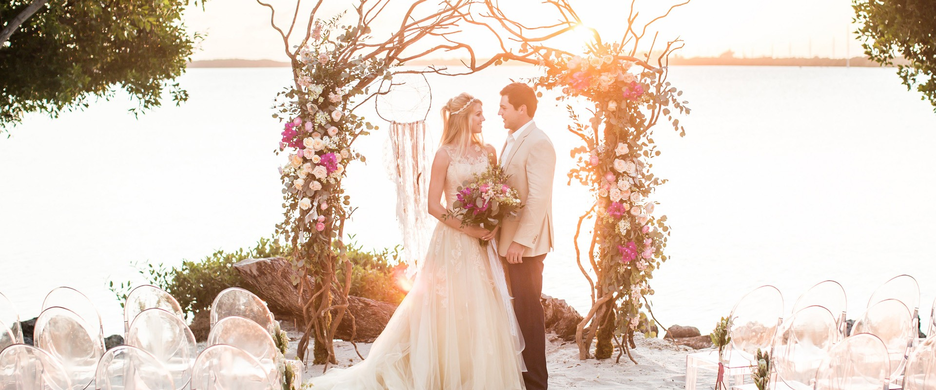 36 COVID-19 Weddings From Around the World