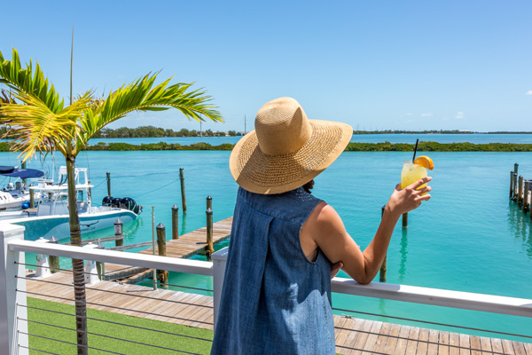 Plan a Mother's Day weekend getaway in the Florida Keys