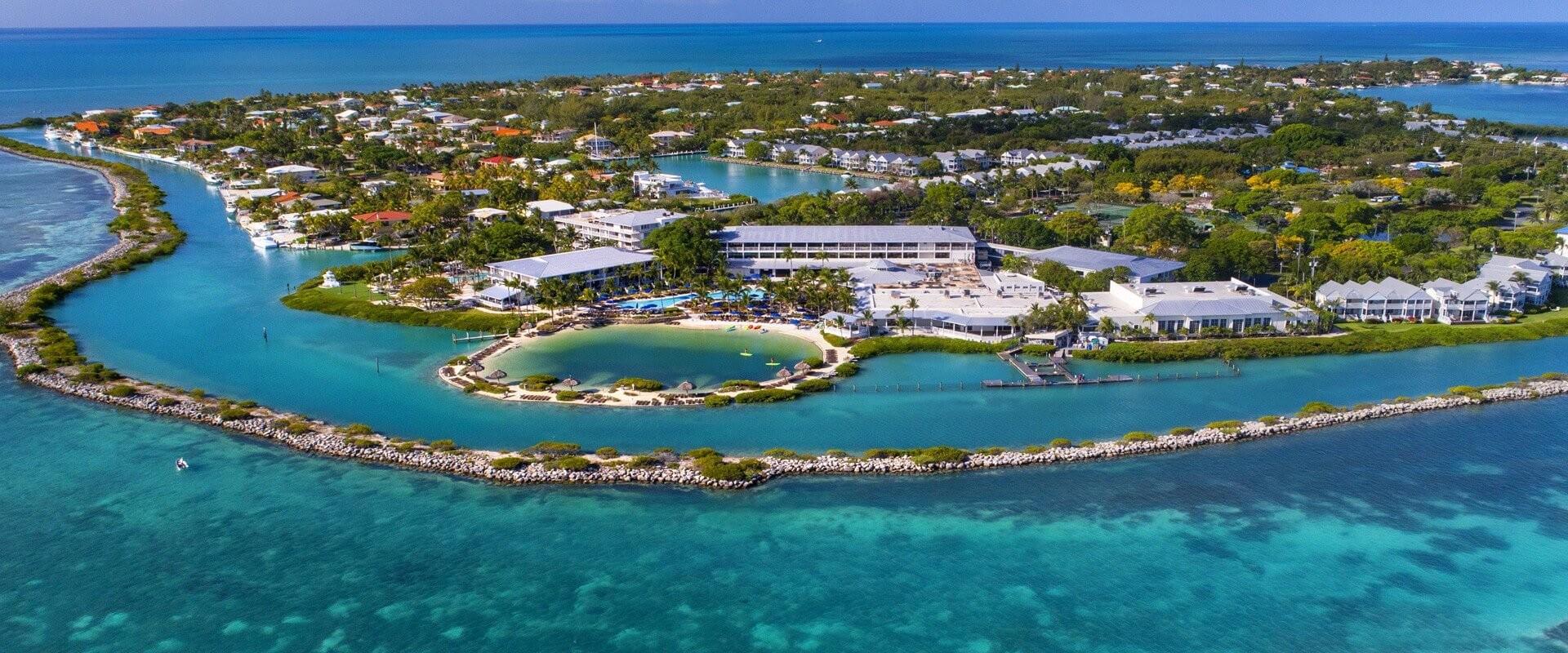 Covid 19 Hawks Cay Resort